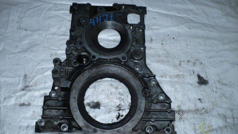 Лобовина двигателя Isuzu Elf 4JG1 (б/у)