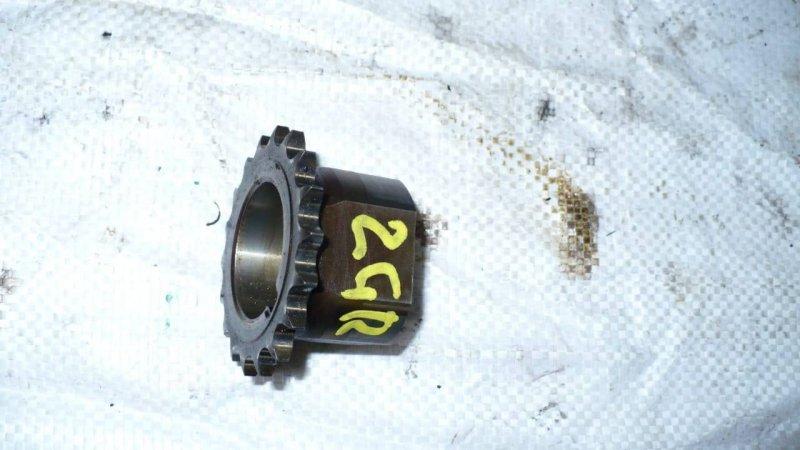 Механизм грм Toyota Alphard 2GRFE (б/у)