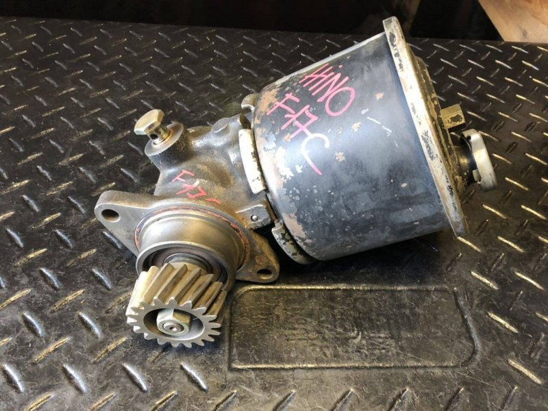 Гидроусилитель руля Hino F17C (б/у)