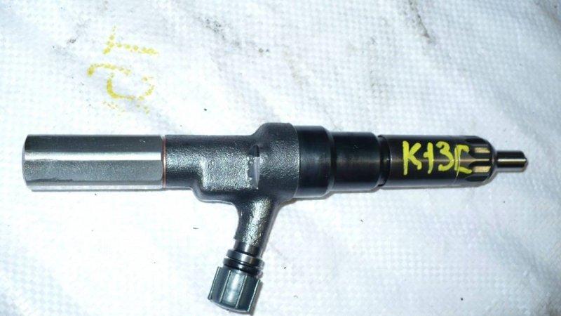 Форсунка топливная Hino K13C (б/у)