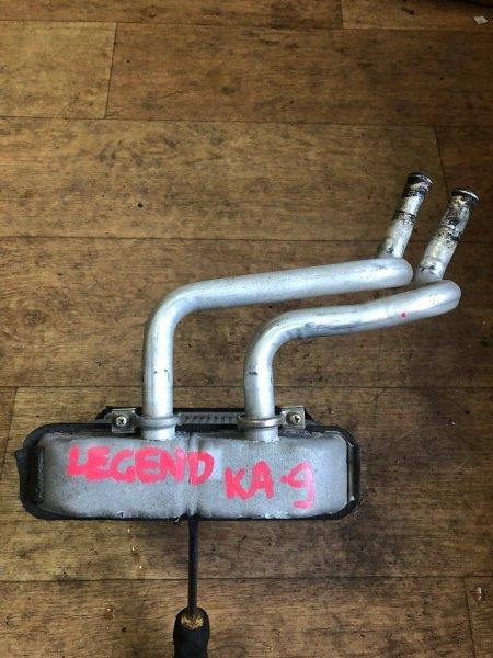 Радиатор отопителя Honda Legend KA9 (б/у)
