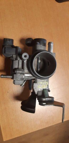 Дроссельная заслонка Toyota Mark Ii GX100 1JZFSE (б/у)