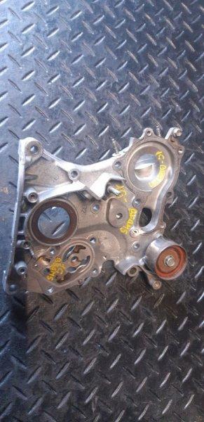 Лобовина двигателя Toyota Cresta 1G BEAMS (б/у)