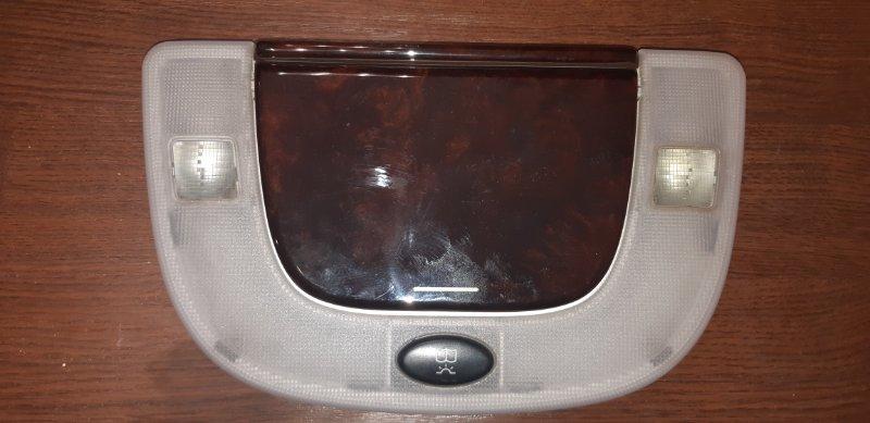 Плафон освещения Mercedes-Benz S-Class W220 задний (б/у)