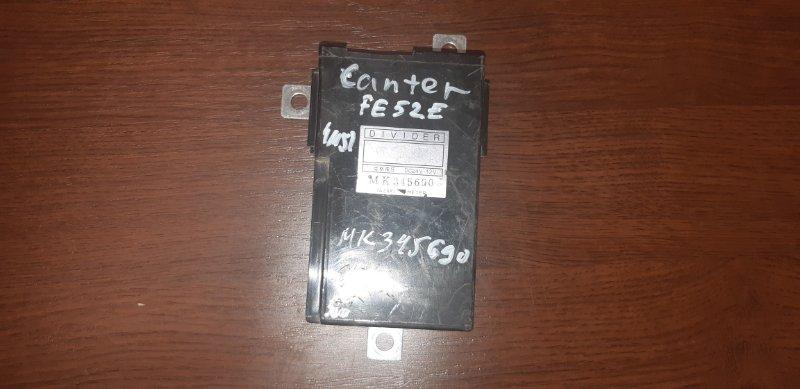 Блок управления акпп Mitsubishi Canter FE52E 4M51 (б/у)