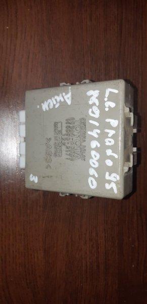 Блок управления антенной Toyota Land Cruiser Prado KZJ95 (б/у)