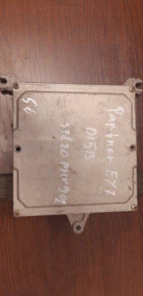 Блок управления двигателем Honda Partner EY7 D15B (б/у)