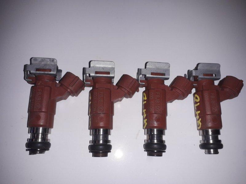 Форсунка топливная (инжектор) Nissan Expert QG18DE (б/у)