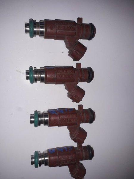 Форсунка топливная (инжектор) Nissan Pulsar GA15DE (б/у)