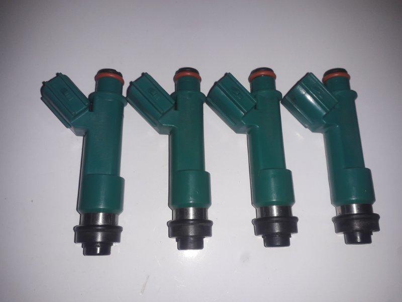 Форсунка топливная (инжектор) Toyota Ipsum 2AZFE (б/у)