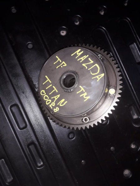Муфта опережения зажигания Mazda Titan TM (б/у)