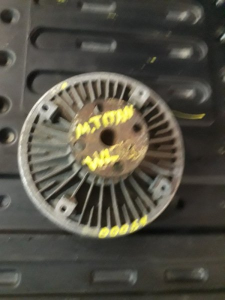 Вискомуфта Mazda Titan WL (б/у)