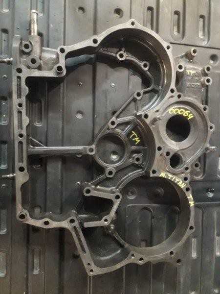 Лобовина двигателя Mazda Titan ТМ (б/у)
