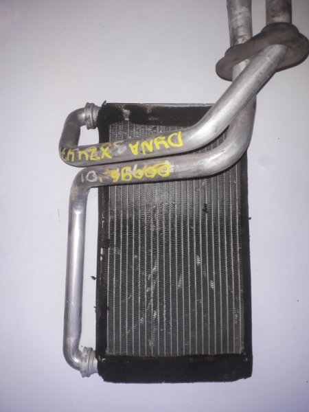 Радиатор отопителя Toyota Dyna XZU (б/у)