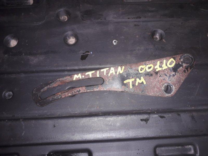 Планка натяжителя генератора Mazda Titan TM (б/у)