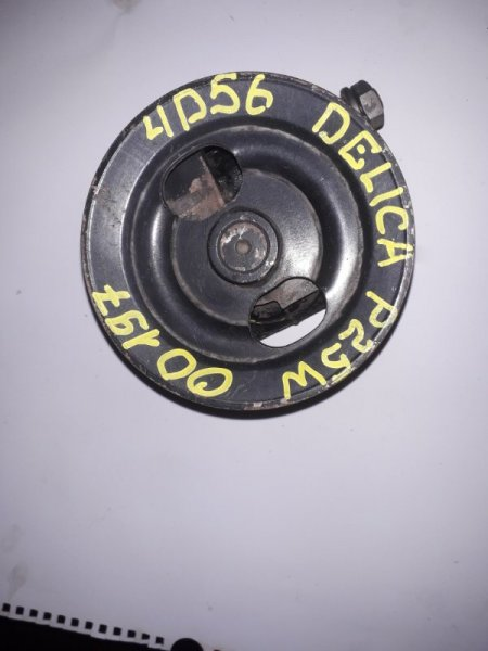 Гидроусилитель руля Mitsubishi Delica 4D56 (б/у)