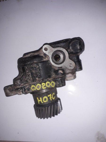 Гидроусилитель руля Hino Ranger H07C (б/у)
