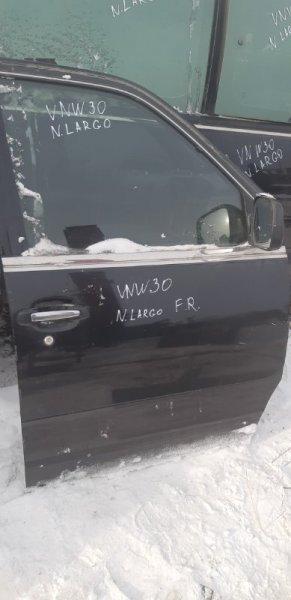 Дверь Nissan Largo VNW30 передняя правая (б/у)