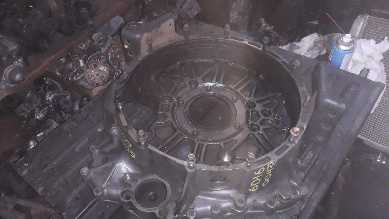 Кожух маховика Mitsubishi Fuso 6D16 (б/у)
