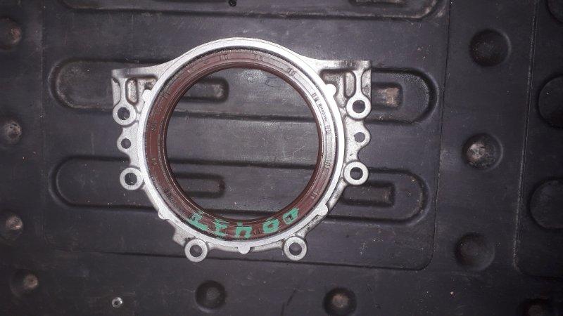 Корпус сальника коленвала Toyota Chaser 1JZGE (б/у)