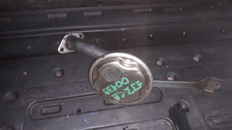 Маслоприемник Toyota Mark Ii 1JZGE (б/у)