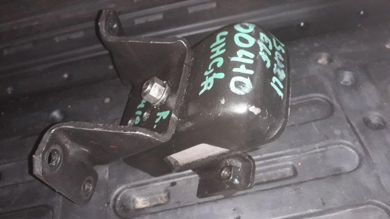 Подушка двигателя Isuzu Elf 4HG1 правая (б/у)