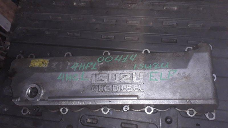 Крышка клапанов Isuzu Elf 4HG1 (б/у)
