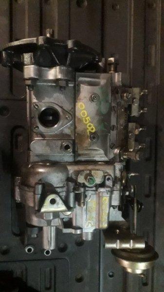 Топливный насос высокого давления Nissan Condor FD42 (б/у)