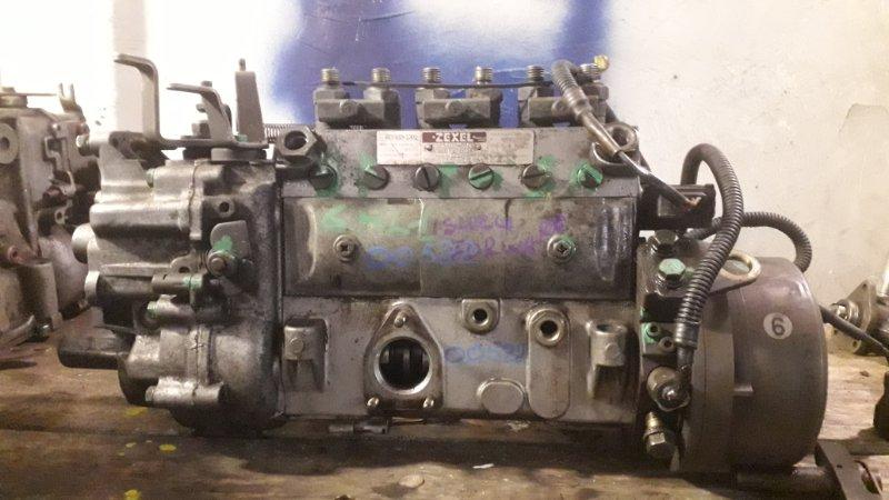 Топливный насос высокого давления Isuzu Forward 6HL1 (б/у)