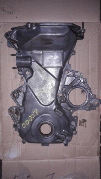 Лобовина двигателя Toyota Alion 1ZZFE (б/у)