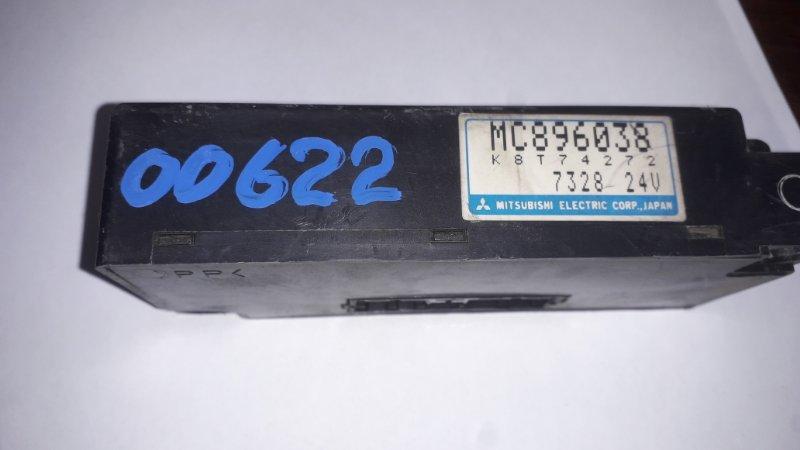 Блок управления свечами накаливания Mitsubishi Canter 4М51 (б/у)