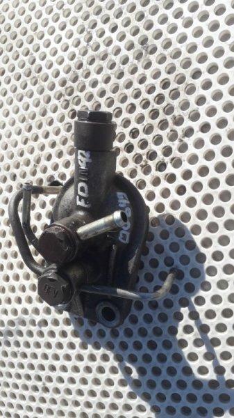 Корпус топливного фильтра Nissan Atlas G2H41 FD42 (б/у)