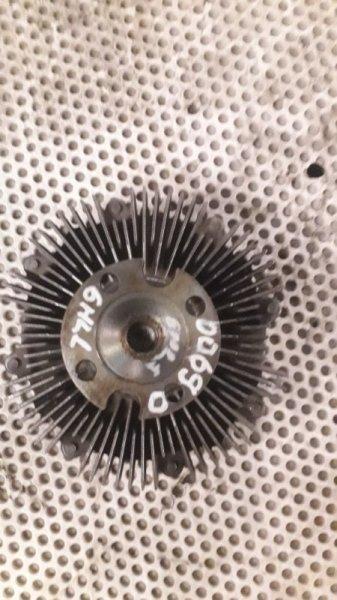 Вискомуфта Isuzu Forward FRR35 6HL1 (б/у)