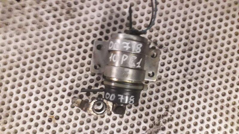 Глушилка тнвд Isuzu Giga EXZ6MC 10PC1 (б/у)