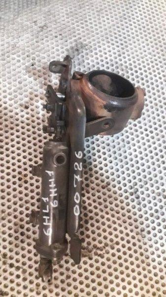 Горный тормоз Isuzu Forward FRR35 6HL1 (б/у)