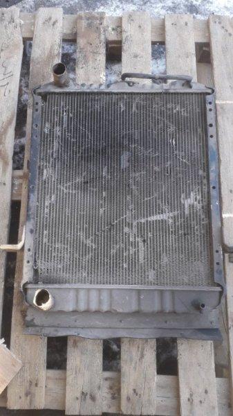 Радиатор Isuzu Elf 4HG1 (б/у)