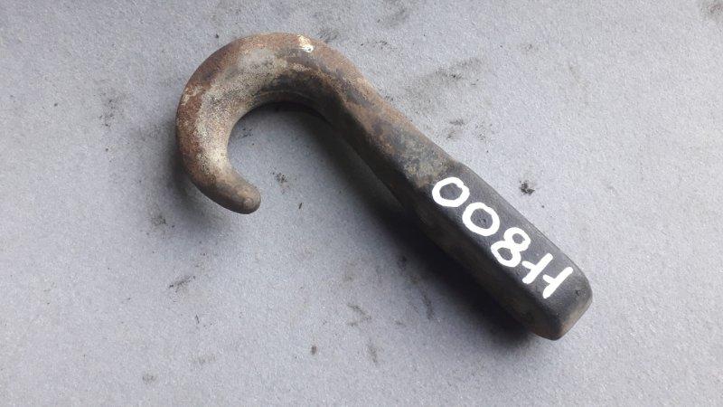 Крюк буксировочный (б/у)