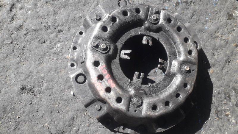 Корзина сцепления Mitsubishi Canter 4D34T (б/у)