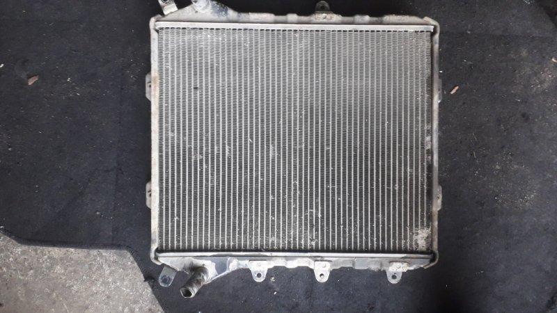 Радиатор Toyota Town Ace Noah CR30 3C-T (б/у)