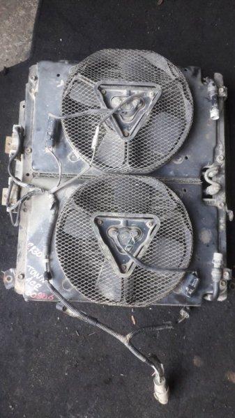 Радиатор кондиционера Toyota Town Ace Noah CR30 3C-T (б/у)