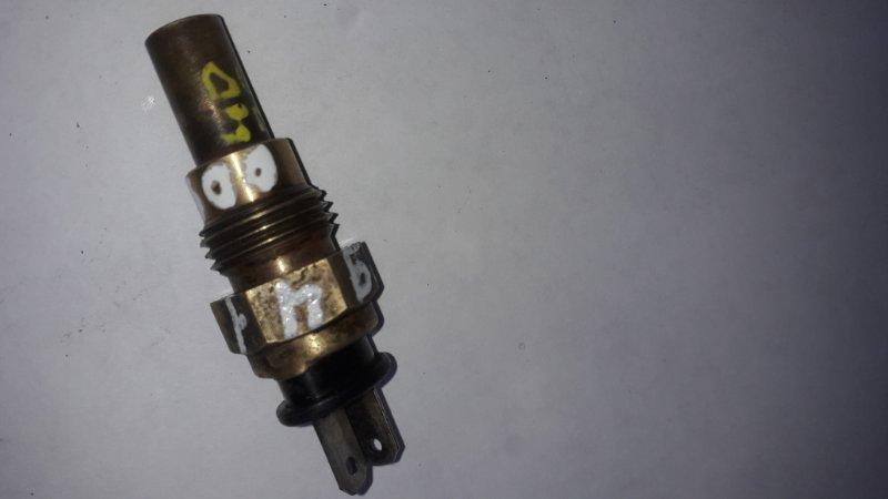 Датчик температуры охлаждающей жидкости Mitsubishi Canter 4D33 (б/у)