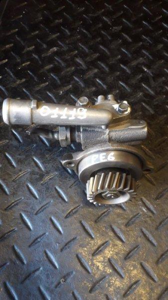 Гидроусилитель руля Nissan FE6 (б/у)