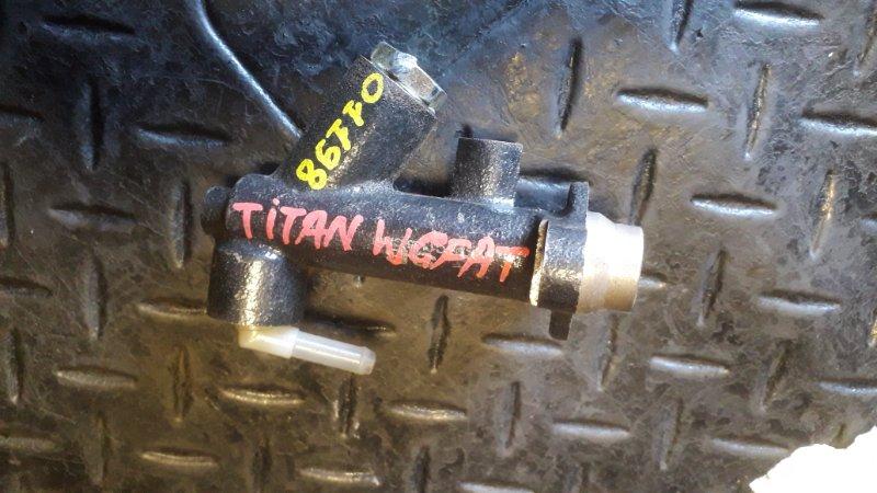 Главный цилиндр сцепления Mazda Titan WGLAT SL 1992 (б/у)