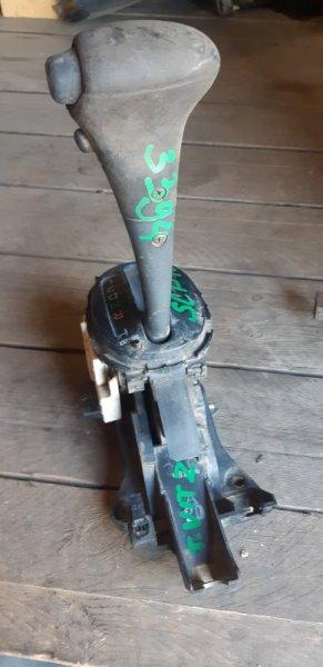 Селектор кпп Toyota Vitz SCP10 (б/у)