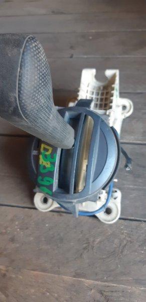 Селектор кпп Honda Fit GD1 2001 (б/у)