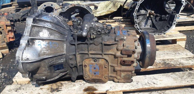 Мкпп Toyota Dyna 15BF (б/у)