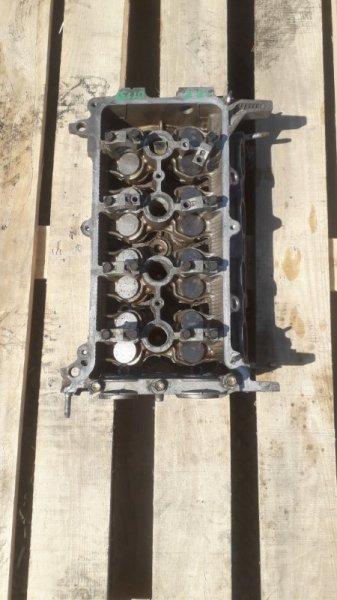 Головка блока цилиндров 1ZZ-FE (б/у)