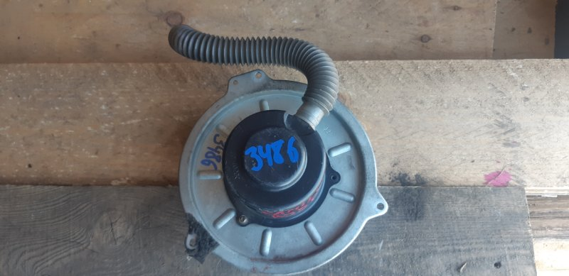 Мотор отопителя Mazda Familia BJ5P (б/у)