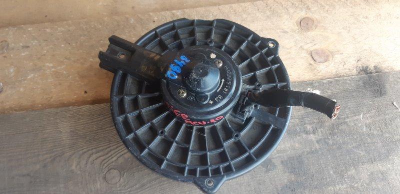 Мотор отопителя Toyota Harrier MCU10 (б/у)