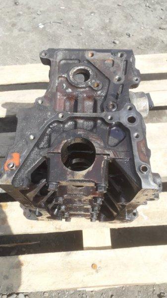 Блок двс Toyota 4A-FE (б/у)